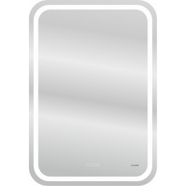 Зеркало Cersanit  DESIGN Pro 051 55х80  Bluetooth и система антизапотевания