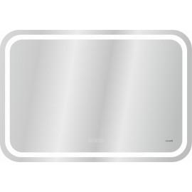 Зеркало Cersanit  DESIGN Pro 051 80х55 Bluetooth и система антизапотевания