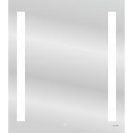 Зеркало Cersanit LED 020 base 70x80 с подсветкой прямоугольное