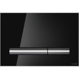 Кнопка PILOT для LINK PRO/VECTOR/LINK/HI-TEC стекло черный(9310)
