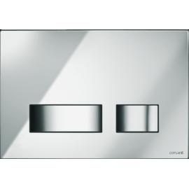 Кнопка MOVI для LINK PRO/VECTOR/LINK/HI-TEC пластик хром глянцевый(9313)