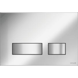 Кнопка MOVI для LINK PRO/VECTOR/LINK/HI-TEC пластик хром матовый(9314)