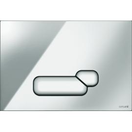 Кнопка ACTIS для LINK PRO/VECTOR/LINK/HI-TEC пластик хром глянцевый(9318)