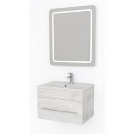 Какса-А Кристалл Комплект мебели подвесной 65