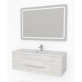 Какса-А Кристалл Комплект мебели подвесной 120