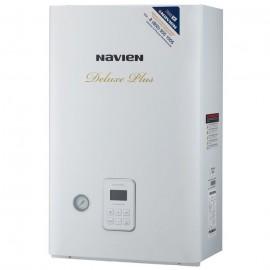 Котёл газовый  Navien Deluxe Plus -24k COAXIAL 2-ух контр, 24 квт, коаксиал