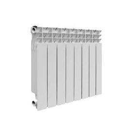 Биметаллический радиатор SMART 500/80